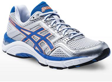 gel foundation asics