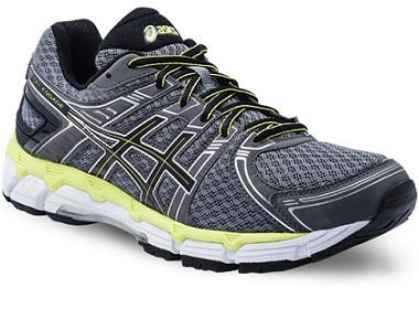 Asics Gel Forte Mens Running Shoes